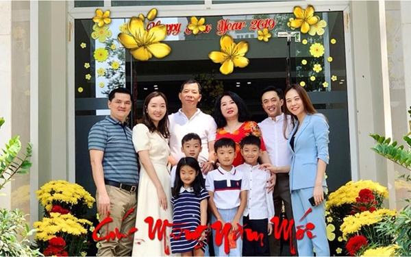 Trước đám cưới, Cường Đô La và Đàm Thu Trang được gia đình hai bên đối xử thế nào?-5