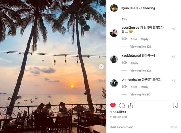 """Song Hye Kyo dằn mặt truyền thông Trung bằng cách hẹn hò"""" với cô gái bị gọi là tiểu tam"""" của Song Joong Ki-1"""