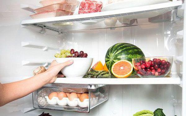 Tiền điện tăng chóng mặt, xem ngay chỗ này trên tủ lạnh để đỡ mất tiền oan-1