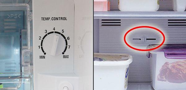 Tiền điện tăng chóng mặt, xem ngay chỗ này trên tủ lạnh để đỡ mất tiền oan-2