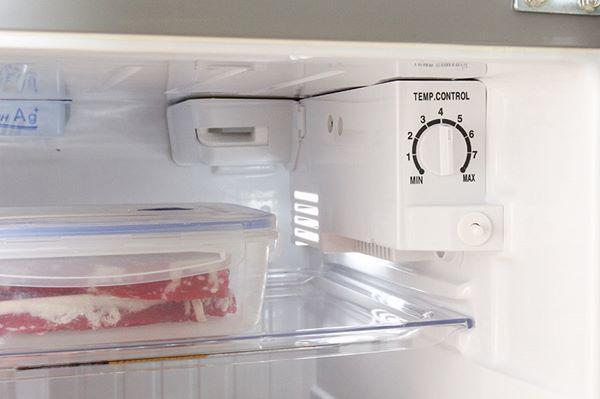 Tiền điện tăng chóng mặt, xem ngay chỗ này trên tủ lạnh để đỡ mất tiền oan-3