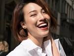 Á hậu Hoàng Oanh bất ngờ thông báo mang thai sau 5 tháng công bố có tình mới?-3