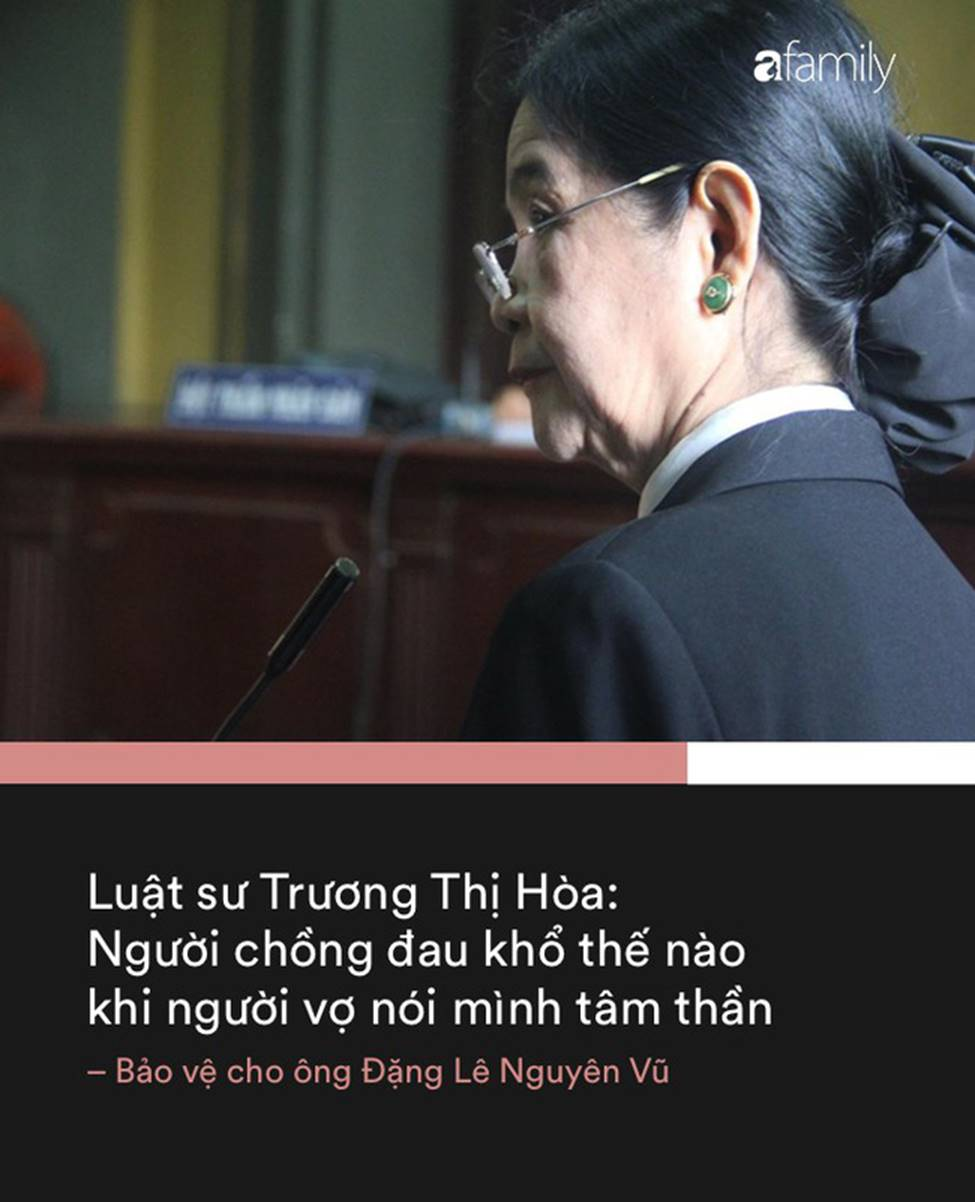 Dấu ấn những luật sư sát cánh bên ông Vũ và bà Thảo trong vụ ly hôn nghìn tỷ - họ là ai?-2