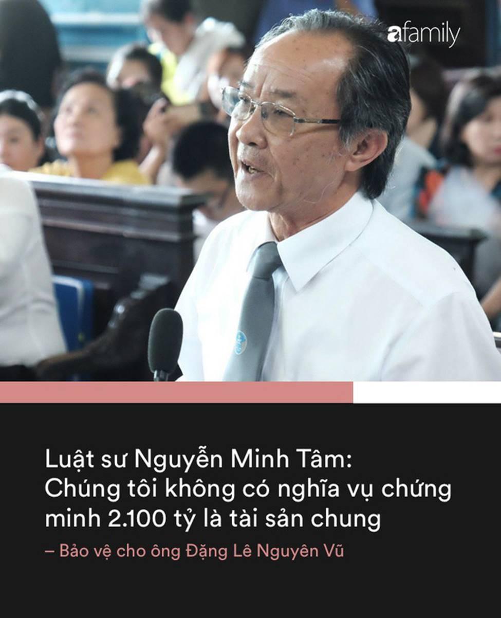 Dấu ấn những luật sư sát cánh bên ông Vũ và bà Thảo trong vụ ly hôn nghìn tỷ - họ là ai?-3