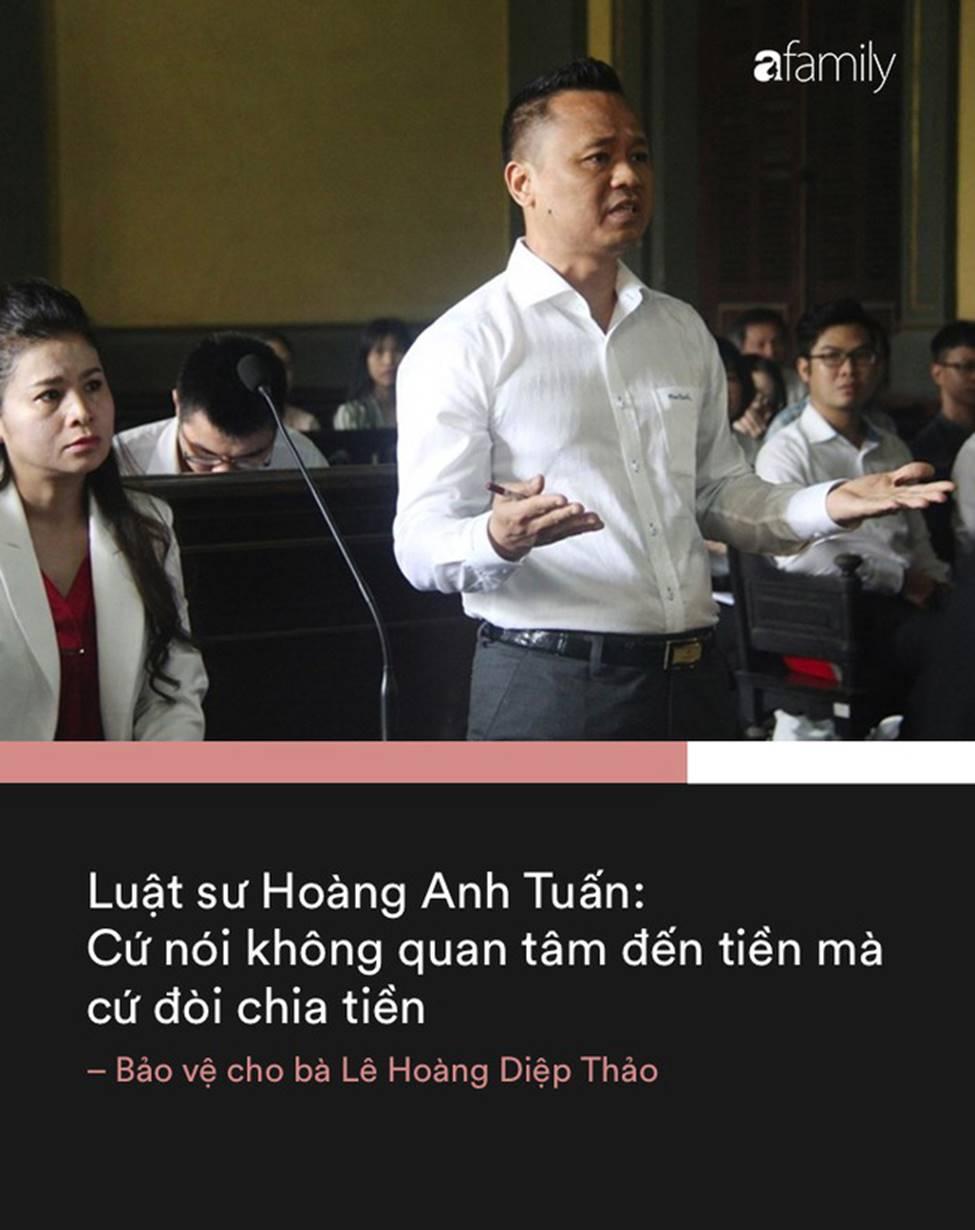 Dấu ấn những luật sư sát cánh bên ông Vũ và bà Thảo trong vụ ly hôn nghìn tỷ - họ là ai?-10
