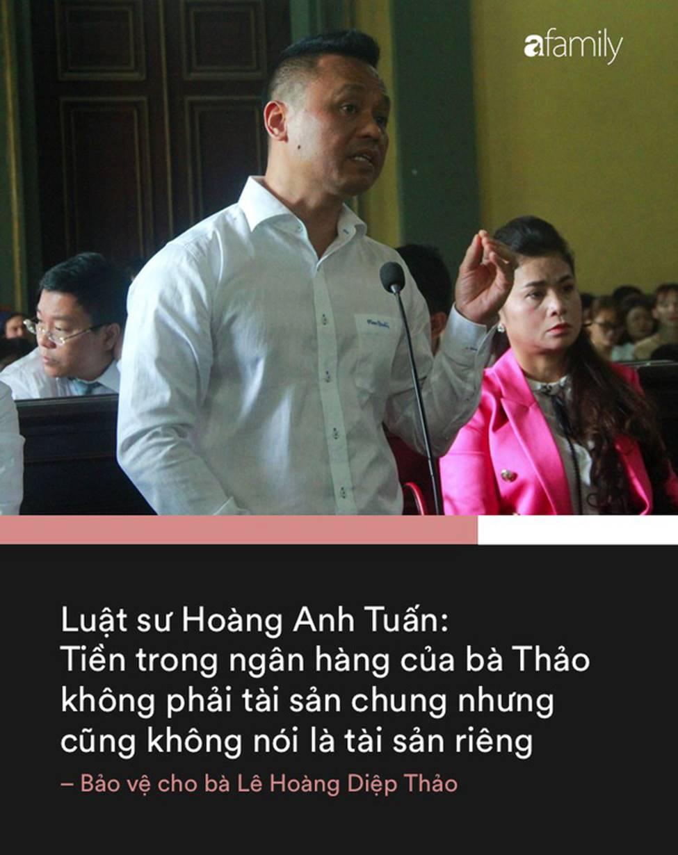 Dấu ấn những luật sư sát cánh bên ông Vũ và bà Thảo trong vụ ly hôn nghìn tỷ - họ là ai?-9