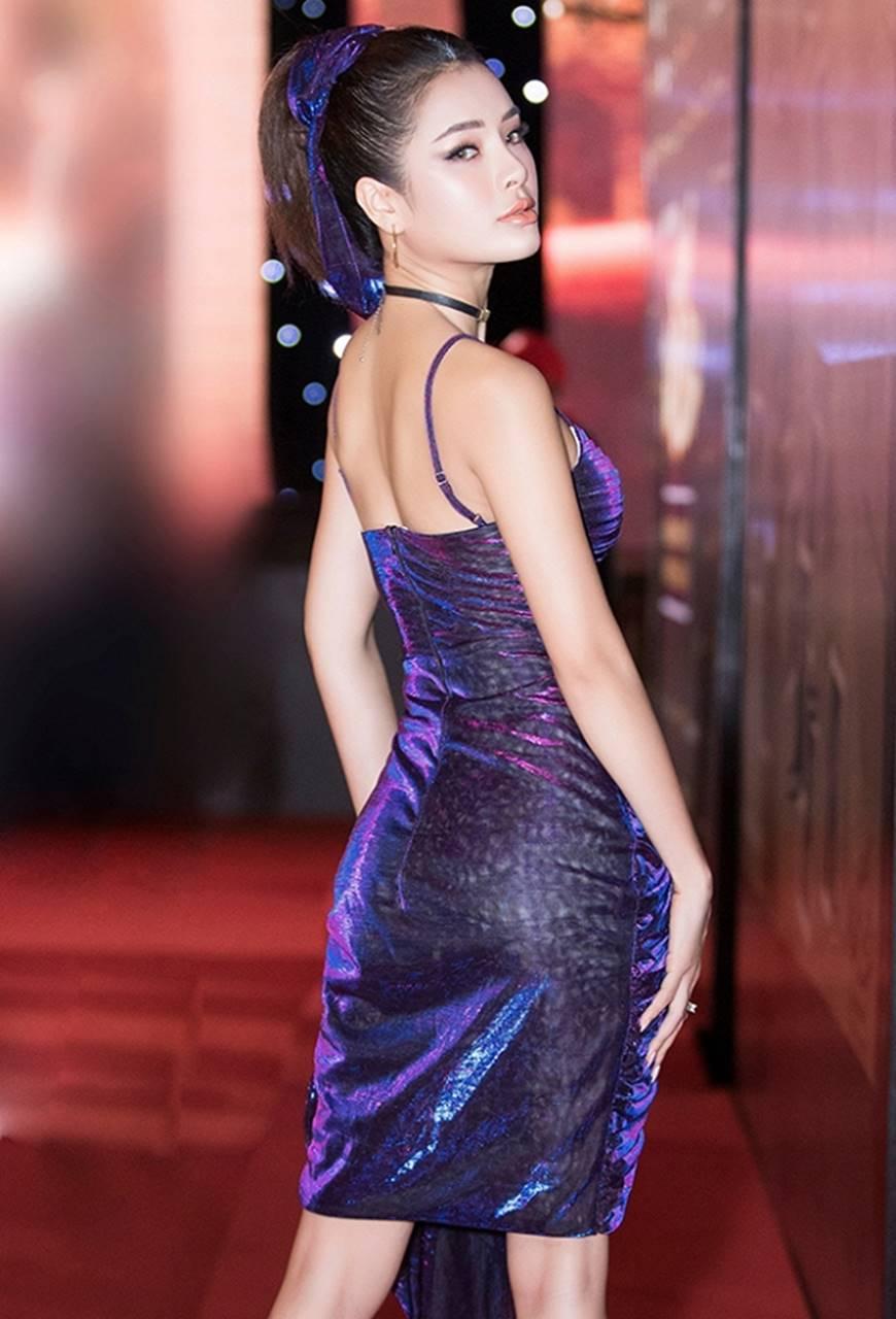 Phương Trinh Jolie: Không có ranh giới cụ thể thì sao lại gọi là sexy quá đà-4