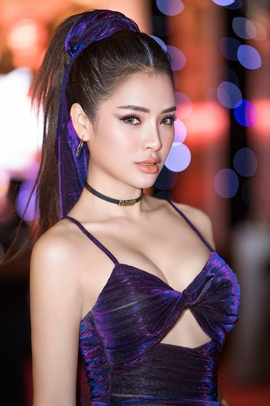 Phương Trinh Jolie: Không có ranh giới cụ thể thì sao lại gọi là sexy quá đà-6