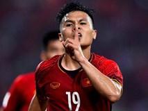 Quang Hải - từ cậu bé không dám nhìn phạt đền đến thủ lĩnh U23 Việt Nam
