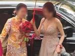 Phù dâu phát hiện có bầu trước đám cưới, cô dâu ép phá thai để mặc váy cho đẹp-3