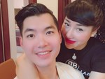 Vợ doanh nhân hơn 15 tuổi sinh đôi con trai cho Trương Nam Thành-3