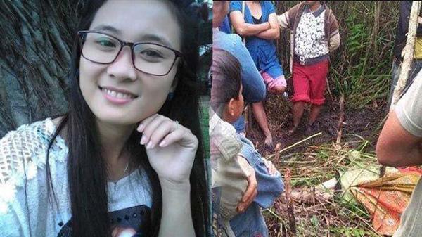 Bé gái 9 tuổi trở về trong trạng thái hoảng loạn, dân làng khiếp sợ khi phát hiện thi thể trần trụi của cô gái trẻ bị 2 tên yêu râu xanh hãm hại-4