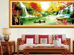 Đừng treo 3 loại tranh này lên tường, ngôi nhà sẽ đầy phiền muộn và vận may không tốt-3