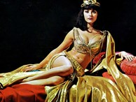 Tiết lộ bí thuật phòng the của nữ hoàng BÉO- LÙN nổi tiếng lịch sử, 2000 năm vẫn có 'ma lực' hút hồn