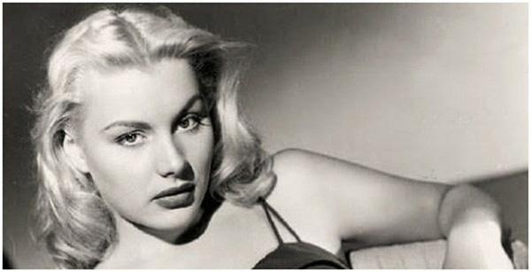 Được kì vọng là quả bom sex nổi tiếng không kém Marilyn Monroe nhưng mỹ nhân tóc vàng này lại trượt dài trong rượu chè, mại dâm-1