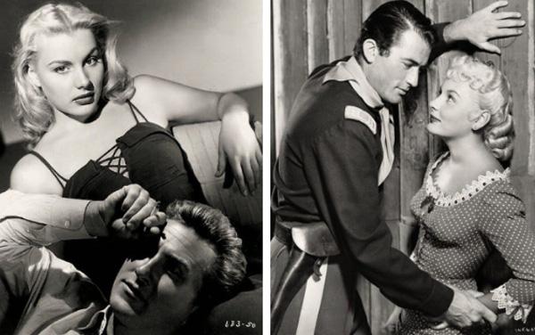 Được kì vọng là quả bom sex nổi tiếng không kém Marilyn Monroe nhưng mỹ nhân tóc vàng này lại trượt dài trong rượu chè, mại dâm-6