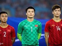 Số phận kỳ lạ của 2 anh em Bùi Tiến Dũng ở U23 Việt Nam