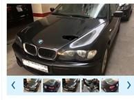 Loạt xe ô tô BMW cũ 'sang chảnh' này đang rao giá 'rẻ như cho' chỉ 200 triệu đồng tại VN