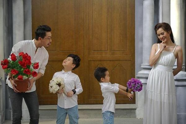 Vô tâm với vợ, các ông chồng showbiz nhận bài học quá đắt: Có người ly dị hối không kịp-4
