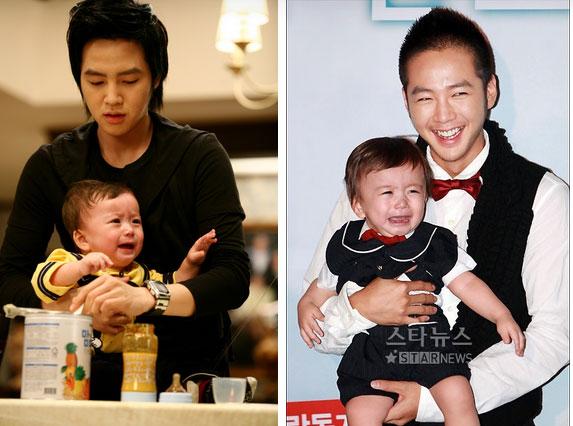 Diện mạo hiện tại của Mason Moon - nhóc tỳ hot nhất châu Á một thời, đáng chú ý nhất lại chính là ông bố cực phẩm của đứa trẻ-5