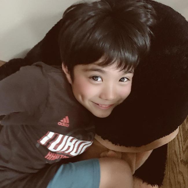 Diện mạo hiện tại của Mason Moon - nhóc tỳ hot nhất châu Á một thời, đáng chú ý nhất lại chính là ông bố cực phẩm của đứa trẻ-13