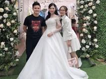 Quỳnh Anh điệu đà đi đám cưới vẫn bị chê, bạn gái Quang Hải chọn cách giản dị lại nhận được những bình luận thế này