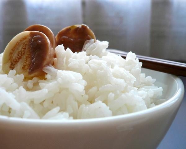 Những mặt trái của cơm gạo trắng mà rất ít người biết tới-3