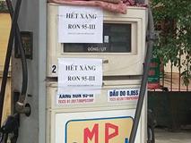 Điện tăng, xăng ép giá: Cú bật của 'chiếc lò xo nén'