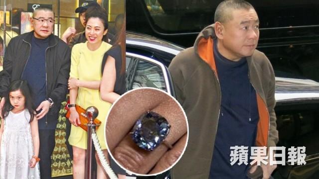 Tỷ phú phong lưu nhất Hong Kong: Chuyên săn mỹ nhân, U70 lấy thêm vợ đẹp kém 30 tuổi-13