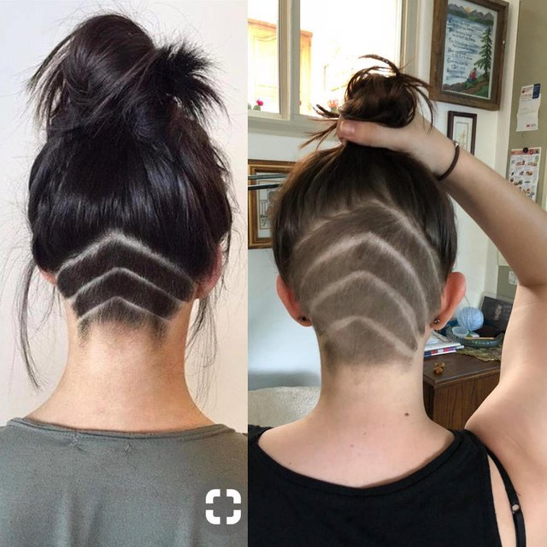 Cánh đàn ông xốn xang khi vợ đi cắt tóc về-10