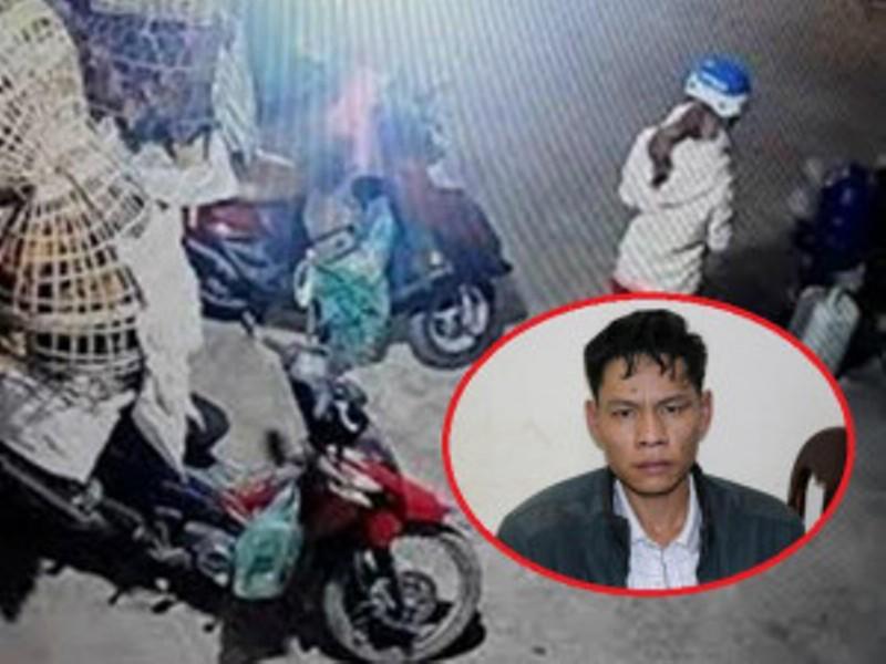 Vụ nữ sinh giao gà ở Điện Biên: Mưu đồ thâm hiểm của kẻ cầm đầu vừa bị bắt-1