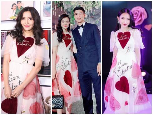 ĐỤNG HÀNG chan chát với thế hệ trẻ: Phượng Chanel bị ví như bà thím - mẹ chồng Hà Tăng U50 lại được khen ngợi hết lời-4