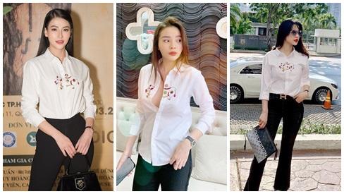 ĐỤNG HÀNG chan chát với thế hệ trẻ: Phượng Chanel bị ví như bà thím - mẹ chồng Hà Tăng U50 lại được khen ngợi hết lời-5