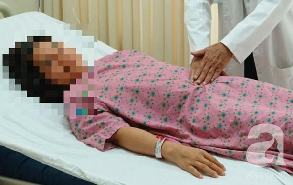 Thấy sốt về chiều và đau lưng nên đi khám ngay nếu không muốn bị bệnh khổ sở như người phụ nữ này-1
