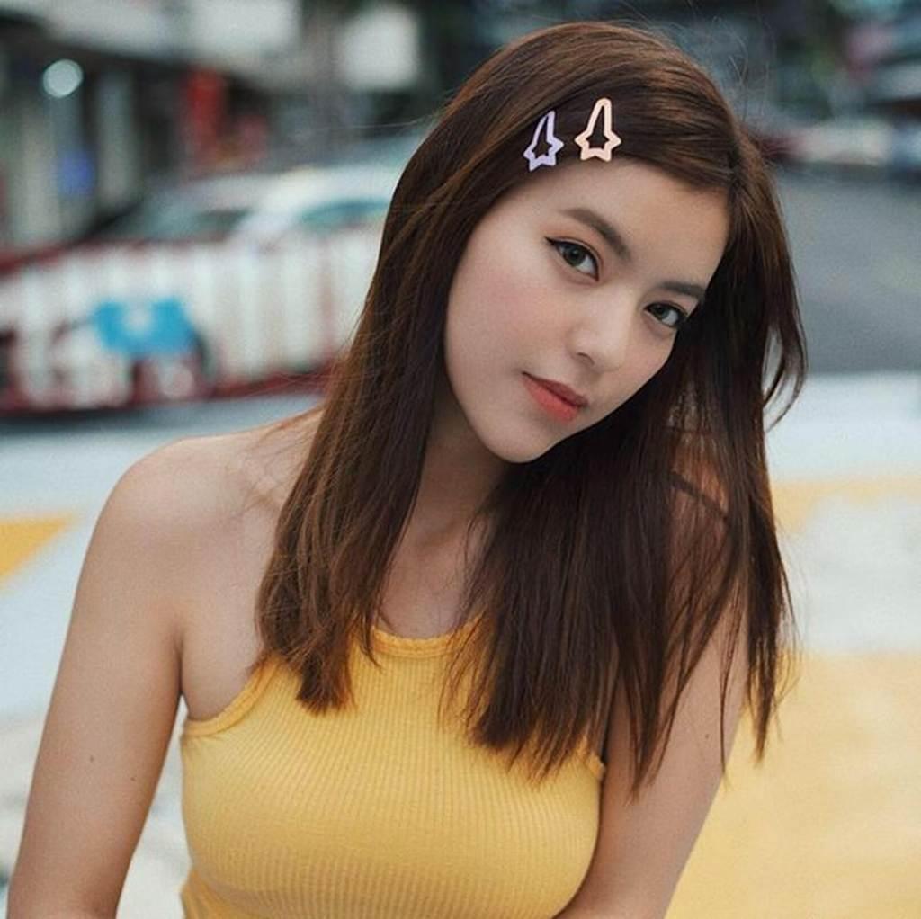 Bông hồng lai Thái - Việt gây thương nhớ vì mặt đẹp, dáng xinh-8