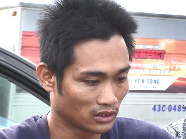 Thông tin mới bất ngờ vụ cha giết con 8 tuổi vứt xác xuống sông Hàn-3