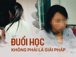 Vụ nữ sinh bị lột đồ đánh dã man: Những dòng chữ tường trình gây giận dữ của HS đánh bạn-3