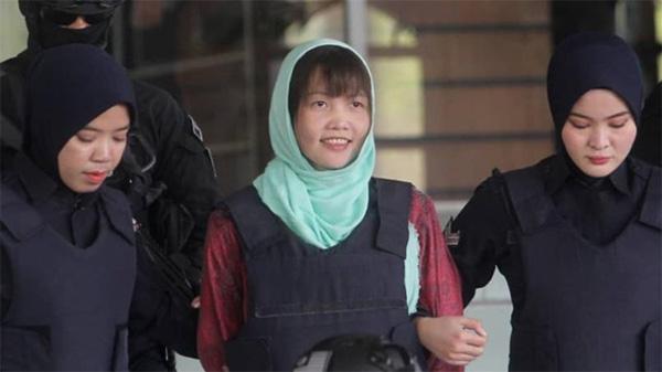 Mẹ Đoàn Thị Hương: 'Thoát án tử là được rồi, ở tù thì có ngày về-1