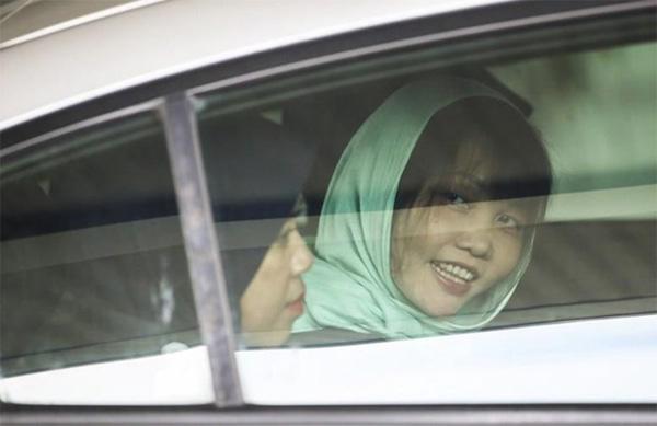 Mẹ Đoàn Thị Hương: 'Thoát án tử là được rồi, ở tù thì có ngày về-2