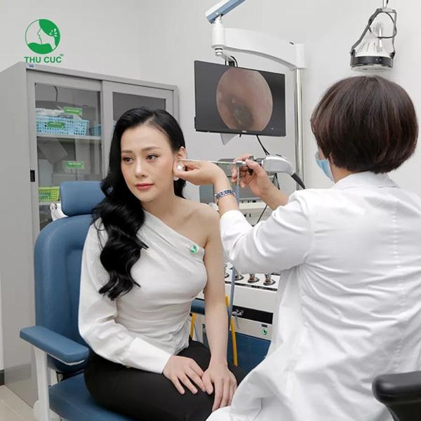 Bệnh viện ĐKQT Thu Cúc khai trương phòng khám 7000m2-6