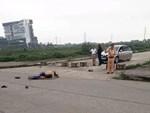 Nữ nhân viên ngân hàng giằng co với người yêu trên ôtô trước khi chết-3