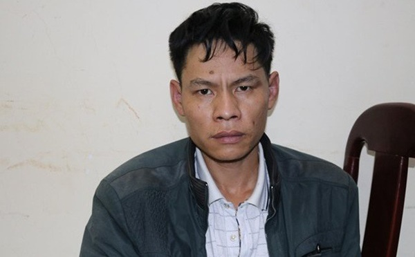 Kẻ cầm đầu vụ sát hại nữ sinh giao gà ở Điện Biên rất cứng đầu, lì lợm-1