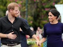 Bỏ ngoài tai lời cảnh báo của các chuyên gia, người hâm mộ, Hoàng tử Harry vẫn say mê Meghan như điếu đổ vì lý do không ngờ này