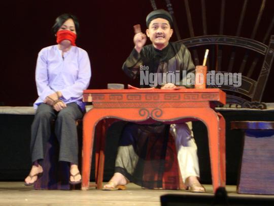 Nghệ sĩ hài Anh Vũ mất đột ngột tại Mỹ-2