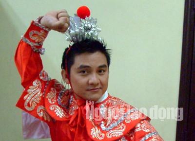 Nghệ sĩ hài Anh Vũ mất đột ngột tại Mỹ-1