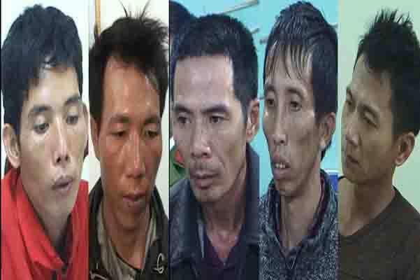 Vụ nữ sinh giao gà ở Điện Biên: Lý do các đối tượng chọn Cao Mỹ D. là nạn nhân?-1