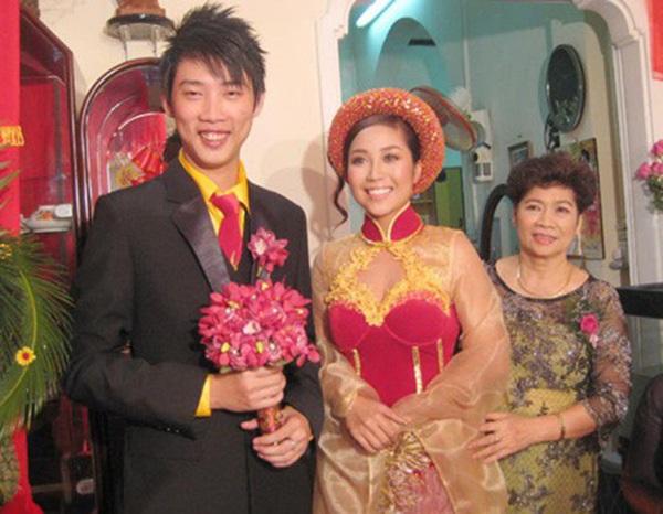 Cuộc sống giàu sang của Ốc Thanh Vân với người chồng kém sắc, từng là học sinh cá biệt-4