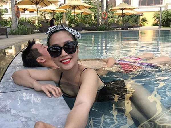Cuộc sống giàu sang của Ốc Thanh Vân với người chồng kém sắc, từng là học sinh cá biệt-6