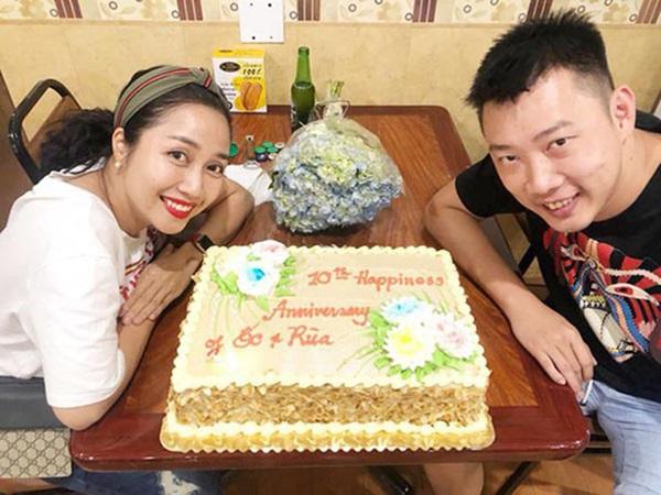 Cuộc sống giàu sang của Ốc Thanh Vân với người chồng kém sắc, từng là học sinh cá biệt-7