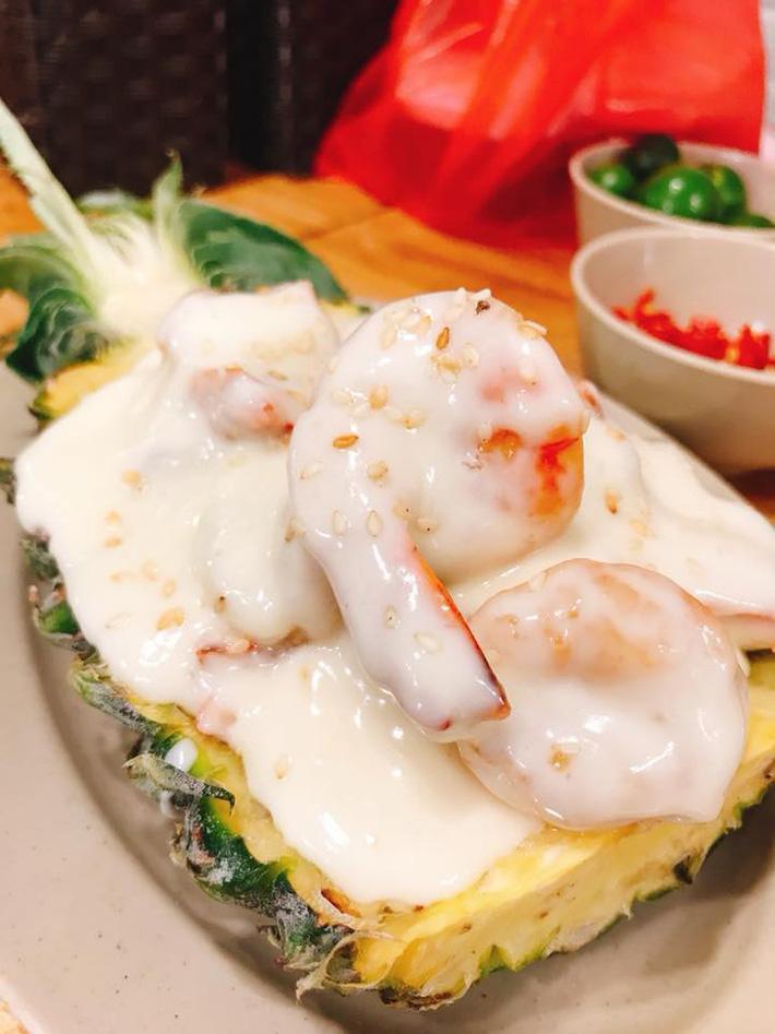 Điểm mặt 4 quán ốc ngon, menu phong phú mà giá lại mềm, chị em Hà Nội mau rủ nhau đi đánh chén ngày mưa gió-4